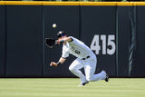 Denver  CO - June 27: Corey Dickerson