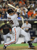 San Diego  CA - July 12: Buster Posey