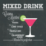 Mixed Drink