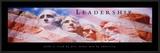 Leadership: Mount Rushmore