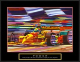 Power: Formula 1