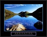 Dedication: Jordan Pond