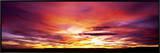 Sunset  Canyon De Chelly  Arizona  USA