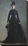 La Parisienne  c 1876