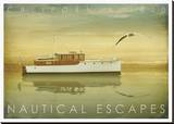Nautical Escapes 1