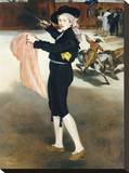 Mlle Victorine Meurent in the Costume of an Espada  1862