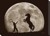 Bad Moon Risin