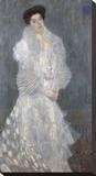 Portrait of Hermine Gallia  1904
