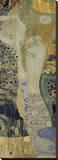 Water Serpents I  ca 1904-1907