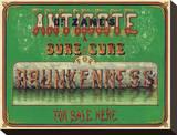 Dr Zane's Antidote  c 1864
