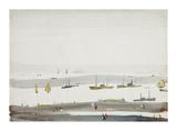 The Estuary  1956-9