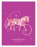 WWF Przewalski's Horse - Animal Tails
