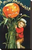 A Merry Halloween 2