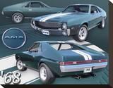 1968 AMX