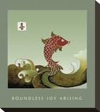 Boundless Joy Arising 1