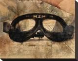 Vintage Motorcycle Glasses
