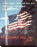 Remember Dec 7th! 1942