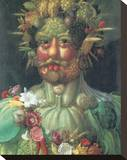 Rudolph II As Vertummus