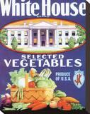 White House Vegetables