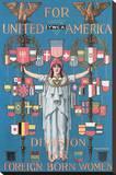 YWCA  For United America