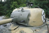 Medium Tank M4 Sherman  1943