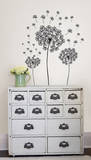 Dandelions Wall Art Kit