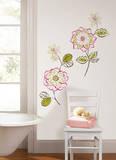 Des Fleurs Wall Art Kit
