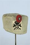Italian World War I Knit Military Hat