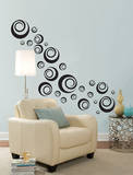 Ringlets Wall Art Kit