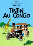 Tintin au Congo  c1931