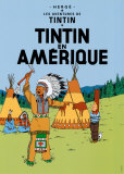 Tintin en Amerique  c1932