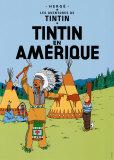 Tintin en Amerique  c1932