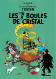Les 7 Boules de Cristal  c1948