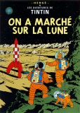 On a March&#233; sur la Lune  c1954