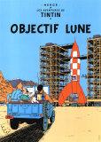 Objectif Lune  c1953