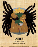 Aries (Mar 21-Apr 19)