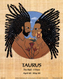 Taurus (Apr 20-May 20)
