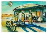 Reyna's Desert Cafe