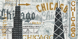 Hey Chicago Vintage