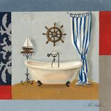 Nautical Bath II