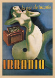 Irradio  1939