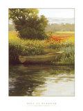 Boat at Wareham