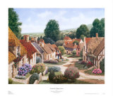 Normandy Village France