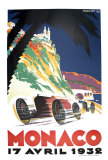 Monaco Grand Prix  1932