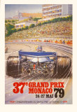 Monaco Grand Prix  1979