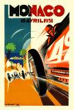 Monaco Grand Prix  1931