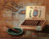 Cigar Box II