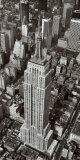 Empire State Building  New York  1978