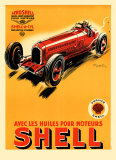 Shell  1934
