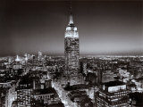 New York  New York  Empire State Building